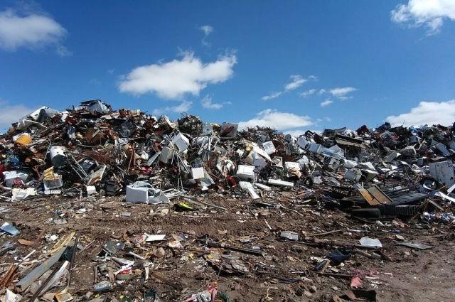 Куда жаловаться емли есть мусор