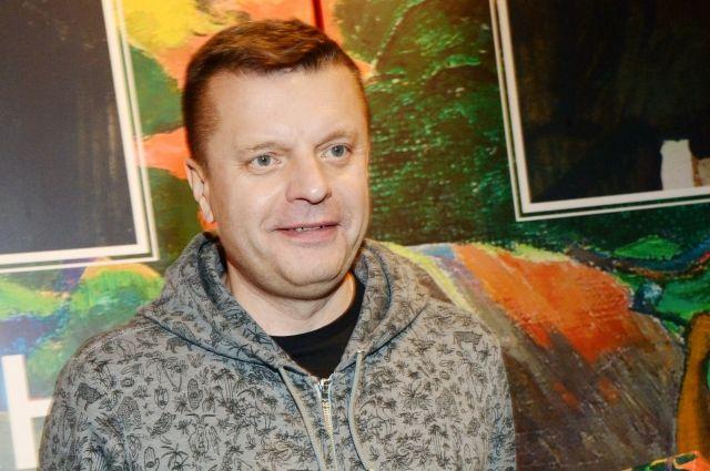 Журналист отметил открытие в краевой столице музея современного искусства.