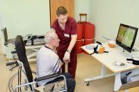 В Тобольске врачи помогли двум сельчанам с инсультом