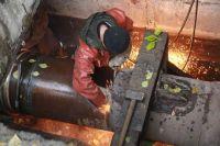 Сибирская генерирующая компания приступила к гидравлическим испытаниям сетей в зоне теплоснабжения от ТЭЦ-5 и Кировской районной котельной