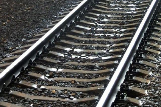 В Киевской области подросток поссорился с родителями и прыгнул под поезд