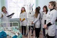 Даже простая до недавнего времени практика для студентов-медиков теперь может быть сопряжена с риском.