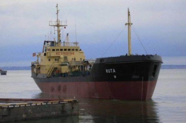 Украинские моряки, арестованные в Ливии, объявляют голодовку