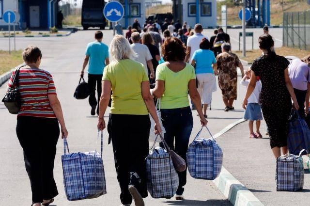 В Украине изменилось число переселенцев: данные Минсоцполитики