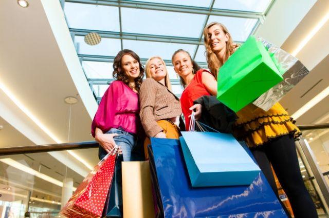 Для многих сейчас поход по магазинам - это почти квест.