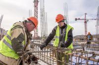 Власти планируют увеличить объем строительства с 805 тыс. кв. м до 1 237 тыс. кв. м.