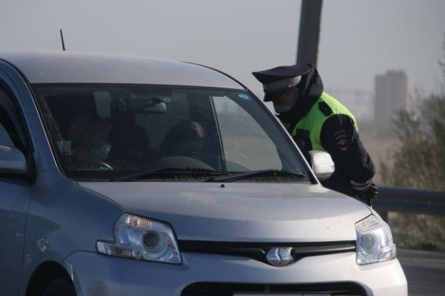 С 1 по 11 мая на территории региона зарегистрировали 259 ДТП.