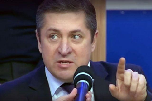 Иван Соловьёв.
