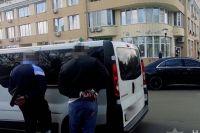 В Одессе бандиты три дня удерживали заложника, вымогая у него денег