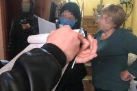В Закарпатской области пенсионерка продавала наркотики школьникам