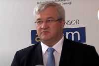 Андрей Сибига, посол Украины в Турции.