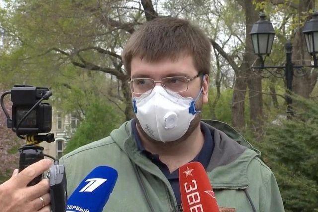 Артём Малюнов поборол болезнь.