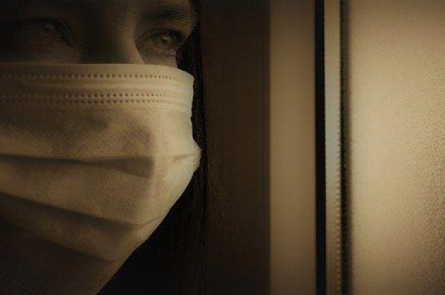 В Оренбуржье диагноз covid-19 подвержен еще у 50 заболевших.