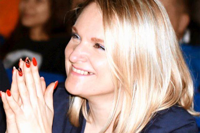 Лидия Бузовчук.