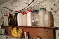 В Кировоградской области пресекли деятельность нарколаборатории
