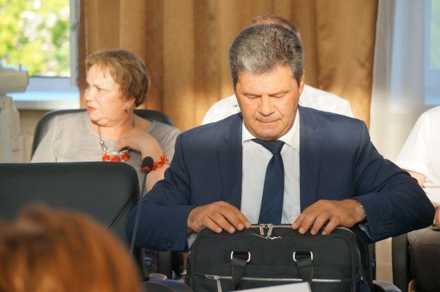 Романа Кокшарова обвиняют в незаконном участии в предпринимательской деятельности и превышении должностных полномочий