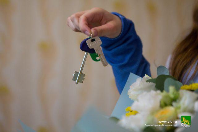 При покупке квартиры на Русском острове ставка ипотеки составит всего 3%.