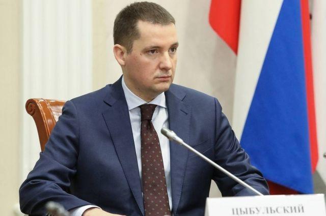 В Архангельской области сообщили о сроках референдума по объединению с НАО
