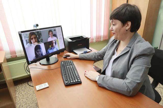 Возможно в будущем электронные платформы станут неотъемлемой частью школьного обучения.