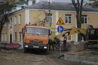 В этом году на ремонт дорог в Улан-Удэ выделили беспрецедентную сумму - 700 млн рублей.