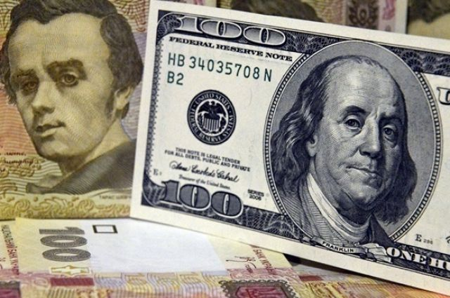 Курс валют на 14 мая: гривна укрепляется