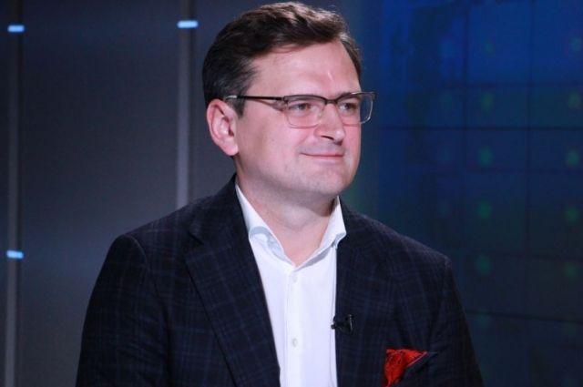 Украина знала о переговорах РФ и ФРГ по Донбассу, - Кулеба