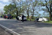 В Николаевской области произошло ДТП: оба водителя погибли на месте