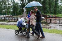 В Тюменской области соцработники помогут жителям получить выплаты на детей