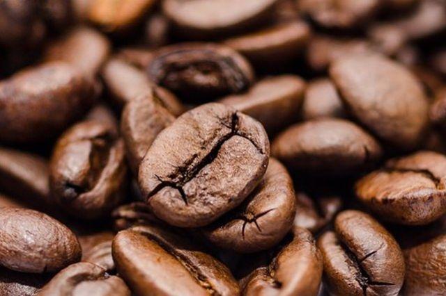 Более 100 тонн зелёного кофе ввезли в Калининградскую область с начала года