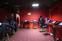 Подпольные игровые размещались в четырех районах Новосибирска.