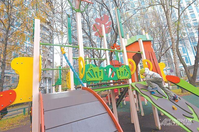 В Калининграде в 2020 году благоустроят ещё два двора