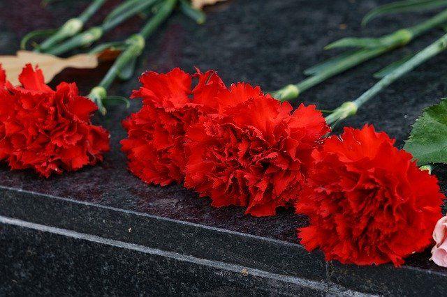 Во время проверки выяснилось, что памятник воинам Великой Отечественной войны, расположенный на ул. Ленина находится в аварийном состоянии.