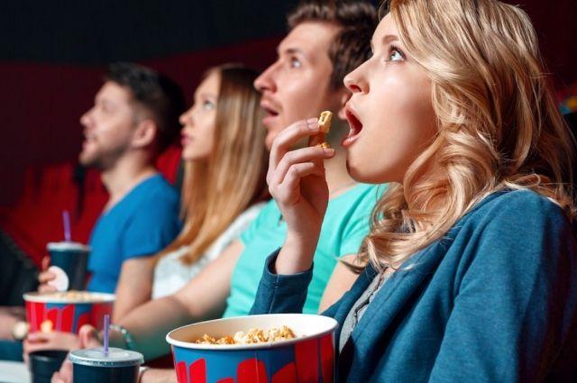 В Минкульте прогнозируют открытия кинотеатров и театров в июле