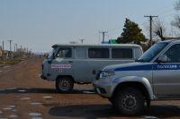 В Бузулукском и Первомайском районах несколько сел закрыты на карантин.