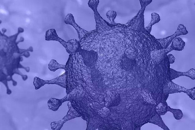 В Удмуртии умер 54-летний мужчина с коронавирусом
