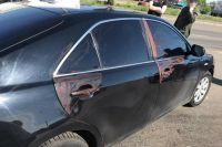 В Киеве поймали серийного угонщика автомобилей