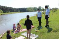 Несмотря на то, что купальный сезон еще не наступил, в Кузбассе уже зарегистрированы несчастные случаи на воде.