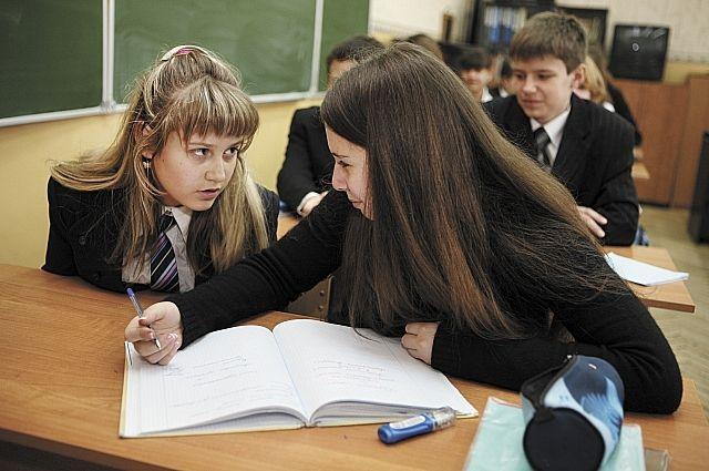 В тюменских школах отменили выпускные экзамены
