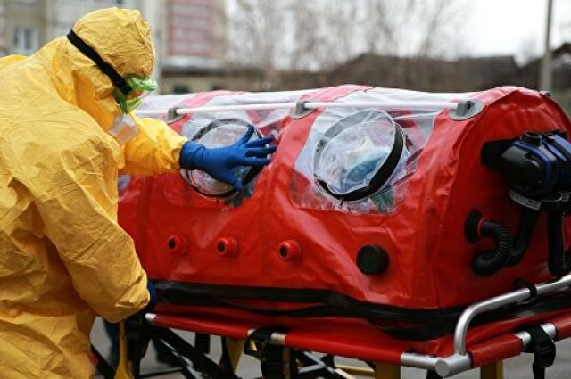 Вспышка COVID-19 в Киеве: в женском доме-интернате более 80 инфицированных