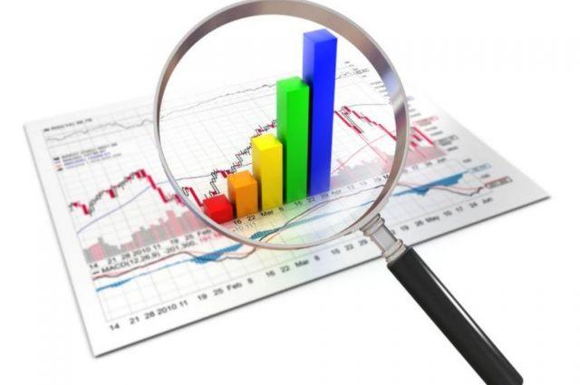 ВВП Украины в первом квартале 2020 года снизился на 1,5%