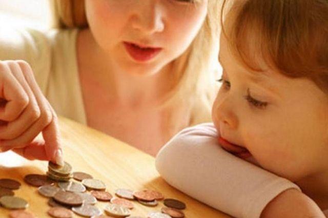В Украине начали выплачивать помощь предпринимателям на детей до 10 лет