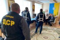 Ректора одного из харьковских вузов поймали на взятке в 300 тысяч гривен