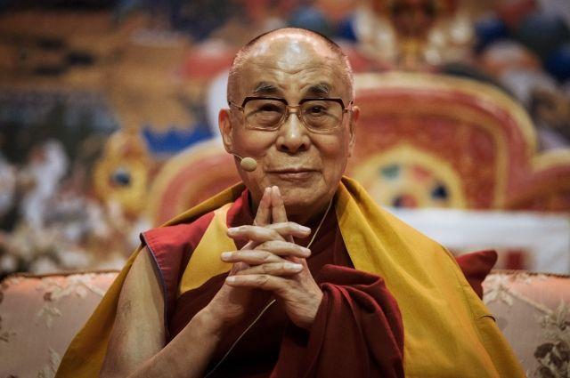 Далай-лама в режиме онлайн расскажет о борьбе с тревогой из-за пандемии