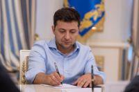 Зеленский подписал закон об обязательном тестировании на коронавирус