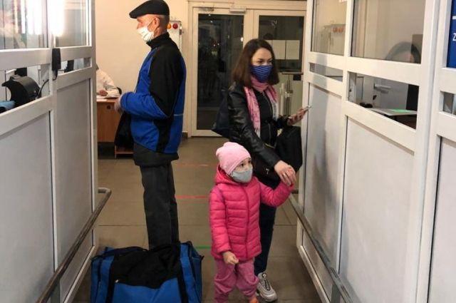 На границе с Польшей для пешеходов открыт пункт пропуска: подробности