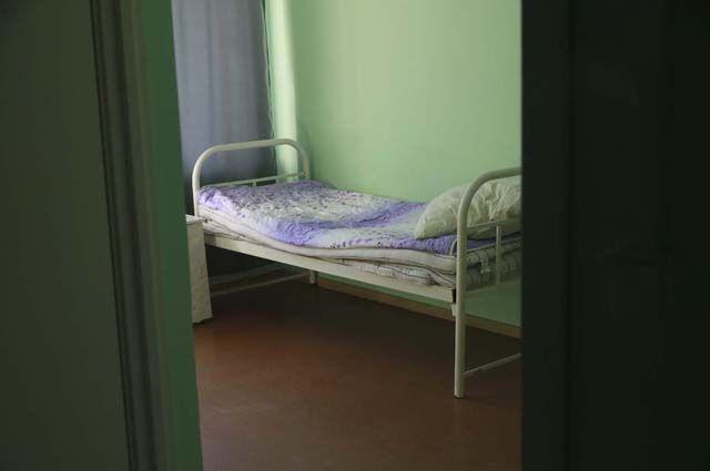 В ГКБ № 21 Уфы вновь закрыли на карантин одно из отделений