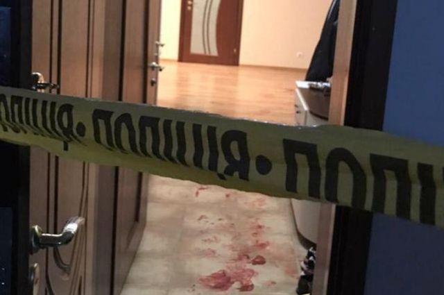 Угрожал убить семью и стрелял полицейских: в Хмельницком задержали мужчину