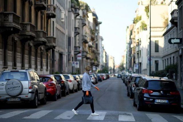 В Италии 18 мая откроют парикмахерские и рестораны