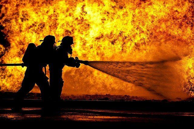 В Тюменской области появилась новая пожарная техника