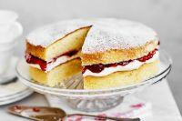 Пышные и воздушные: пять лучших бисквитов на любой вкус